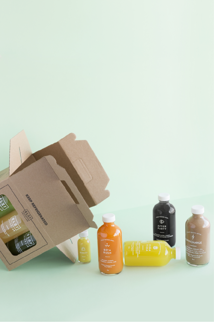 5 Reasons the Cleanse Buddy System Works- elxrjuicelab oakville
