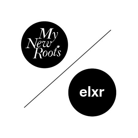 My new roots- Elxr juice lab