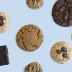 gluten-free vegan desserts- Elxr juice lab
