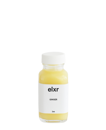 Elxr juice lab- boosters