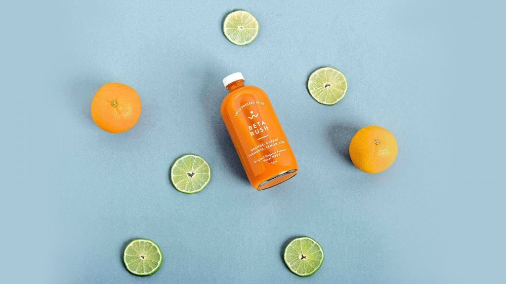 cold pressed juice toronto, Fuel for your everyday