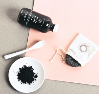 {Collab//Beauty Guide} Inside Out // Outside-In: 3 Key Ingredients For Glowing Skin