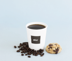 ELXR GOES ON A CAFFEINE KICK