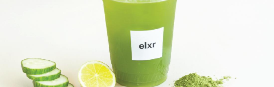 Summer with ELXR