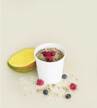 A new probiotic way to start your day