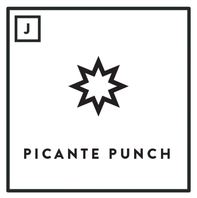 Picante Punch