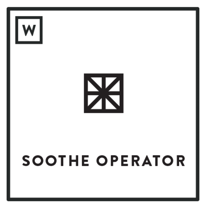 Soothe Operator