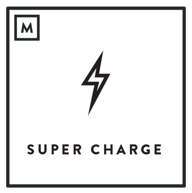 Super Charge