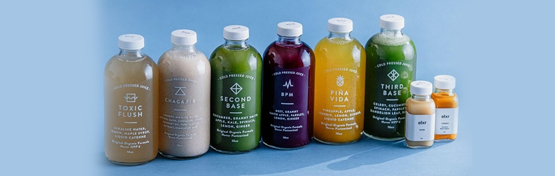 Juice Cleansing for a Happy, Healthier Body